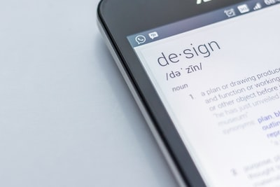 When you design web sites, do you need to design grids?