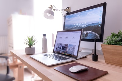 When you are designing your own website, a web designer's best advice is to be very careful about choosing fonts, colors, and images.